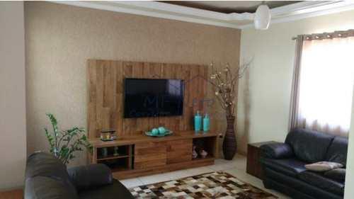 Casa, código 10131691 em Pirassununga, bairro Jardim Europa