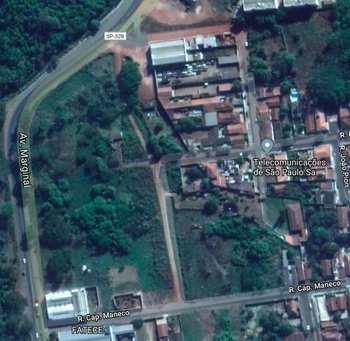 Terreno, código 10131692 em Pirassununga, bairro Centro