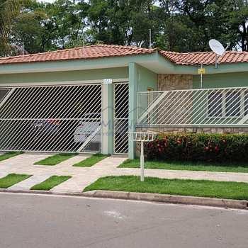 Casa em Pirassununga, bairro Jardim Europa