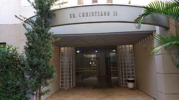 Apartamento, código 10131701 em Pirassununga, bairro Jardim Carlos Gomes