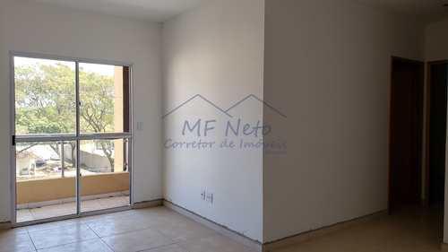 Apartamento, código 10131706 em Pirassununga, bairro Jardim Europa