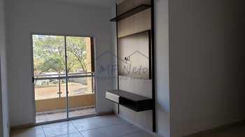 Apartamento, código 10131707 em Pirassununga, bairro Jardim Europa