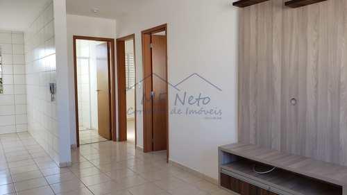 Casa de Condomínio, código 10131708 em Pirassununga, bairro Vila Santa Terezinha