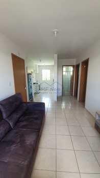 Apartamento, código 10131708 em Pirassununga, bairro Vila Santa Terezinha