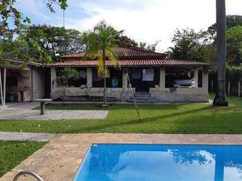 Rancho, código 10131715 em Pirassununga, bairro Jardim Cachoeira