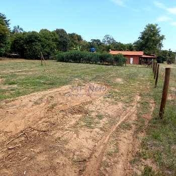 Chácara em Pirassununga, bairro Campo Alto