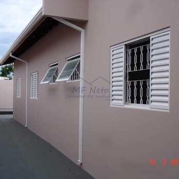 Casa em Santa Cruz da Conceição, bairro Jardim São João