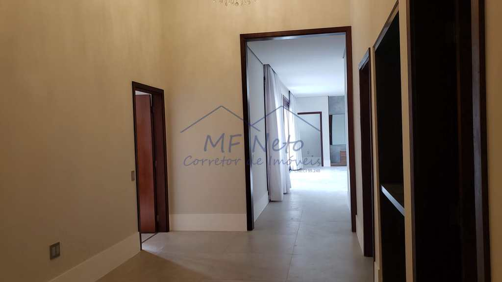 Casa de Condomínio em Pirassununga, no bairro Jardim Primavera