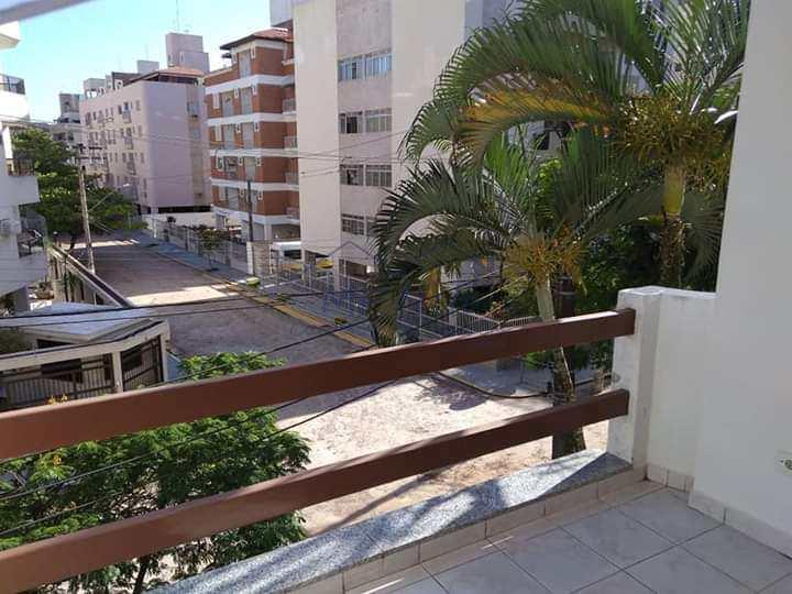 Apartamento em Guarujá, no bairro Enseada