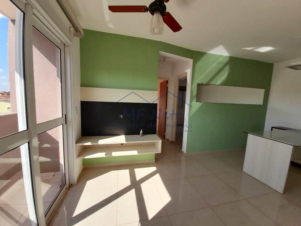 Apartamento em Pirassununga, no bairro Jardim Eldorado