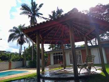 Chácara, código 10131749 em Pirassununga, bairro Jardim Cachoeira