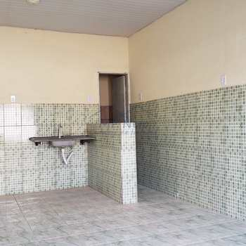 Salão em Pirassununga, bairro Jardim São Valentim