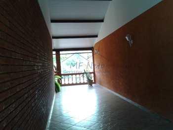 Casa, código 10131752 em Pirassununga, bairro Jardim Cachoeira
