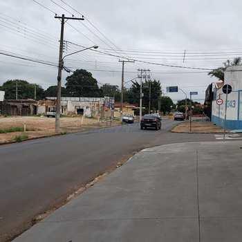Terreno em Pirassununga, bairro Centro