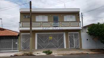 Sobrado, código 10131762 em Pirassununga, bairro Jardim Kamel