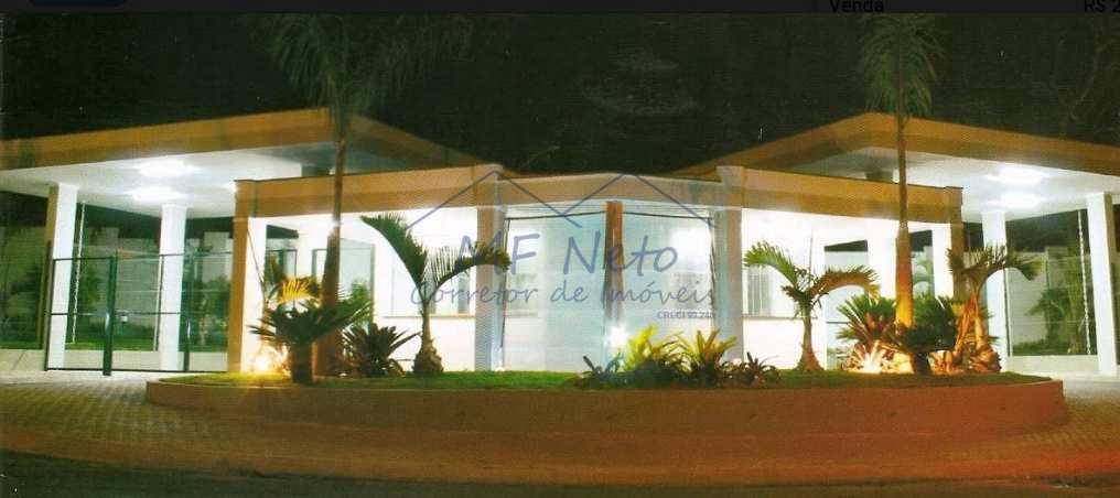 Terreno de Condomínio em Pirassununga, no bairro Parque das Palmeiras