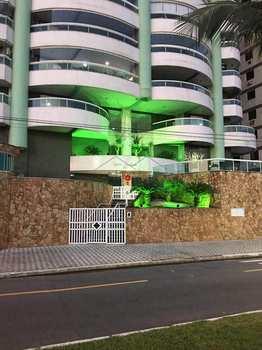 Apartamento, código 10131770 em Praia Grande, bairro Canto do Forte