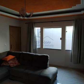 Casa em Pirassununga, bairro Residencial Ilha do Sol