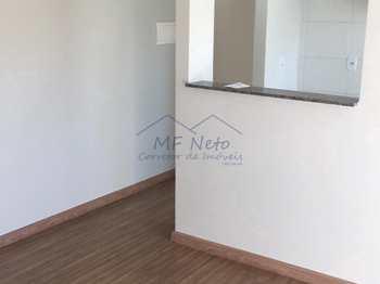 Apartamento, código 10131776 em Pirassununga, bairro Residencial Eldorado