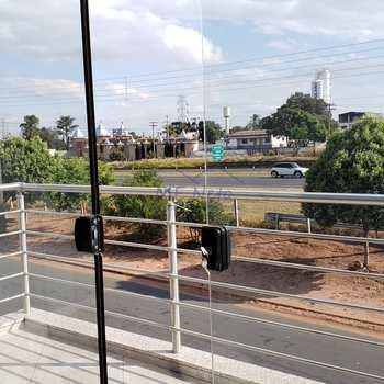 Galpão em Pirassununga, bairro Vila Belmiro
