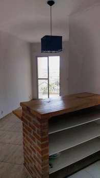 Apartamento, código 10131789 em Pirassununga, bairro Vila Santa Terezinha