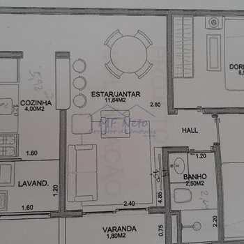 Apartamento em Pirassununga, bairro Residencial Eldorado