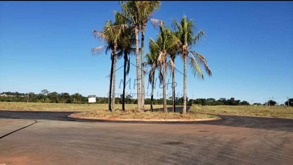 Terreno em Pirassununga, no bairro Terramérica