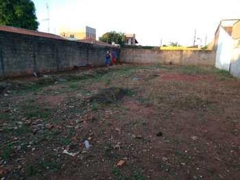 Terreno, código 10131822 em Pirassununga, bairro Parque dos Eucaliptos