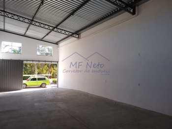 Galpão, código 10131823 em Pirassununga, bairro Centro