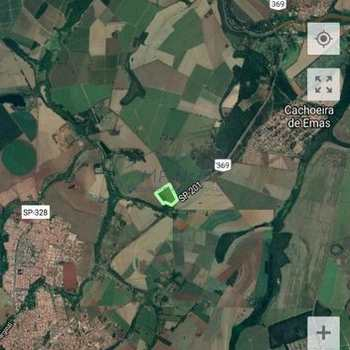 Terreno Rural em Pirassununga, bairro Área Rural de Pirassununga