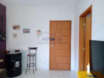 Apartamento, código 10131827 em Pirassununga, bairro Jardim Rosim