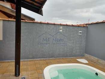 Casa, código 10131832 em Pirassununga, bairro Vila Pinheiro