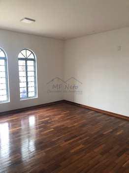 Casa, código 10131850 em Pirassununga, bairro Rosário