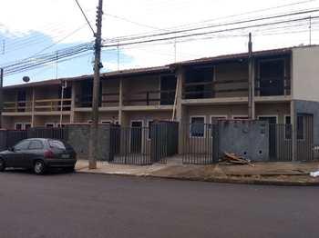 Sobrado, código 10131855 em Pirassununga, bairro Jardim Margarida