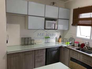 Apartamento, código 10131859 em Pirassununga, bairro Vila Cremona