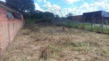 Terreno, código 10131863 em Pirassununga, bairro Vila Santa Fé