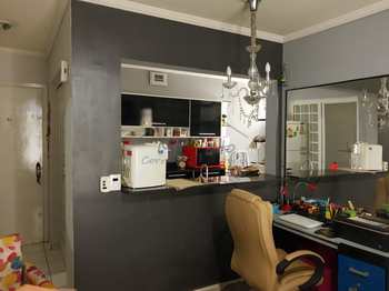 Apartamento, código 10131864 em Pirassununga, bairro Jardim São Fernando