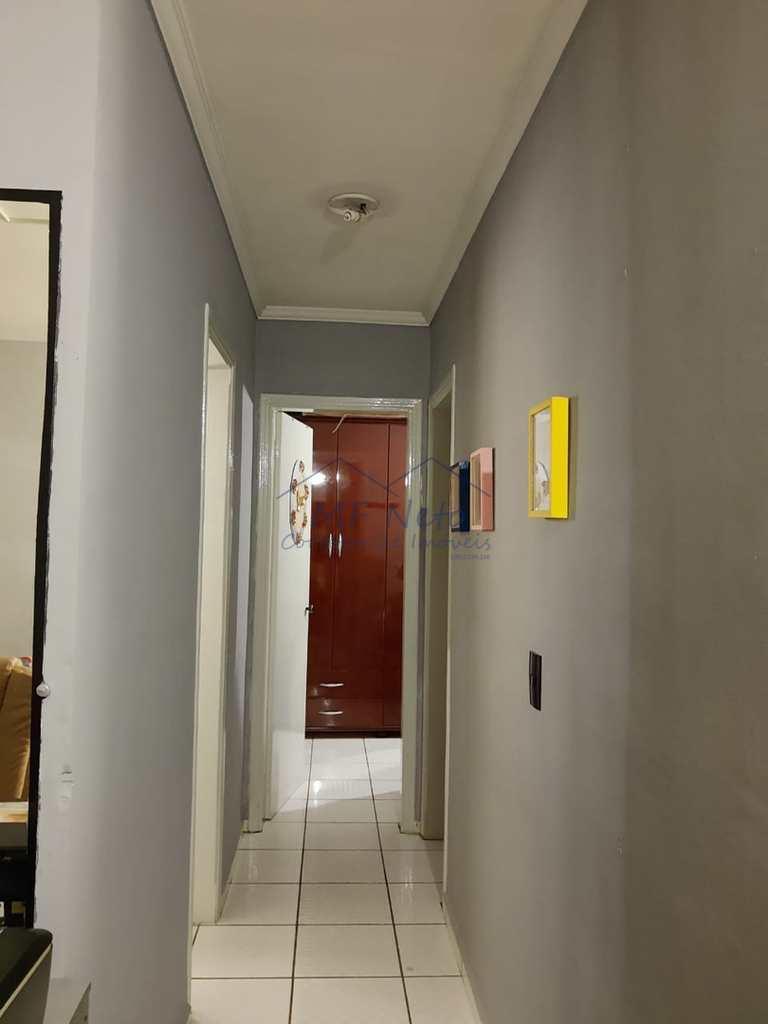 Apartamento em Pirassununga, no bairro Jardim São Fernando