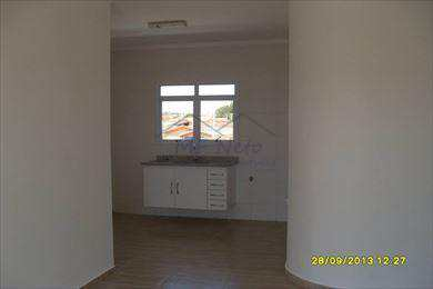 Apartamento em Pirassununga, no bairro Vila Cremona