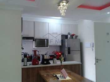 Apartamento, código 10131869 em Pirassununga, bairro Canto dos Pássaros