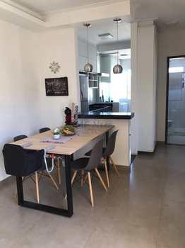 Apartamento, código 10131872 em Pirassununga, bairro Vila São Guido