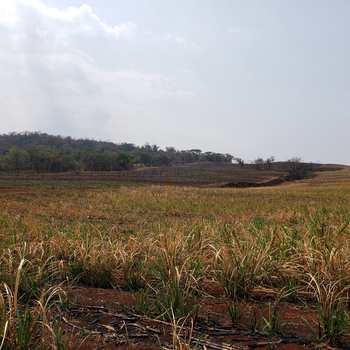 Sítio em Santa Cruz das Palmeiras, bairro Zona Rural