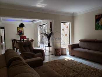 Casa, código 10131882 em Pirassununga, bairro Vila Pinheiro