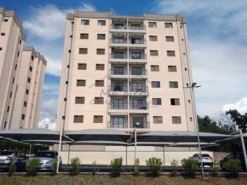 Apartamento, código 10131884 em Pirassununga, bairro Jardim Carlos Gomes