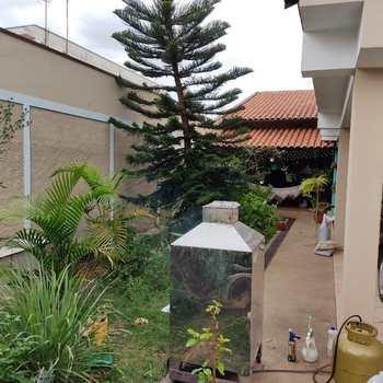 Sobrado em Rio Claro, bairro Alto do Santana