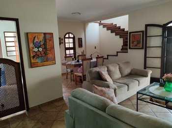 Sobrado, código 10131889 em Rio Claro, bairro Alto do Santana