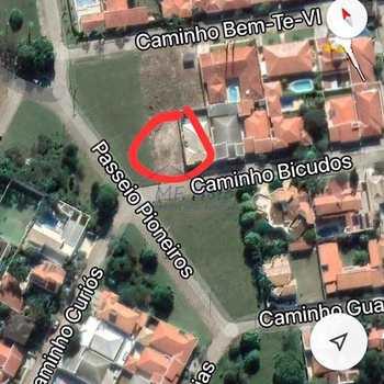 Terreno em Pirassununga, bairro Cidade Jardim