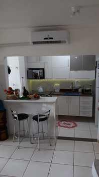 Apartamento, código 10131916 em Pirassununga, bairro Jardim Europa