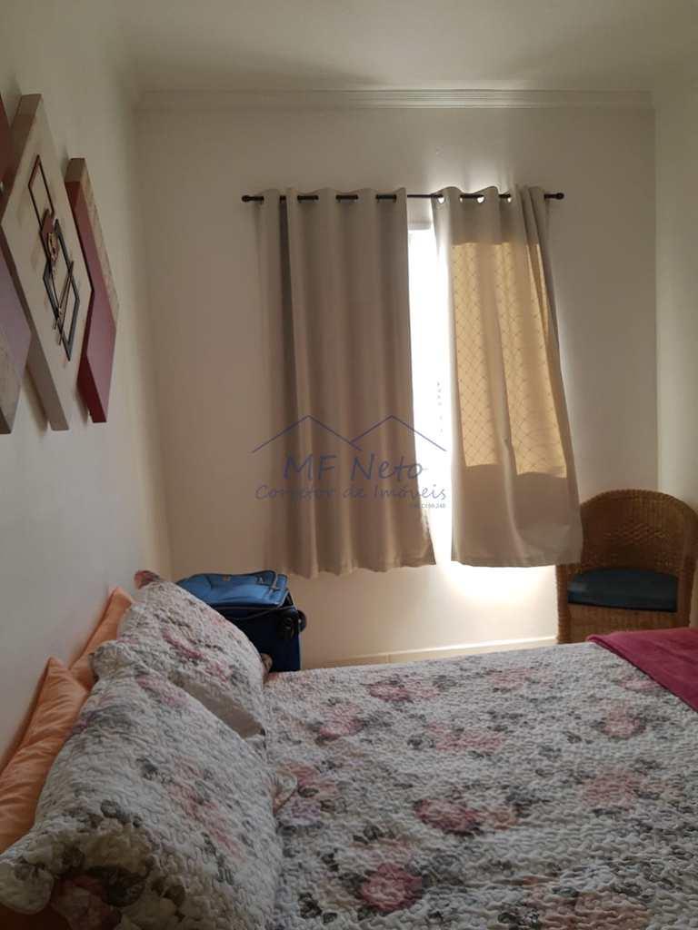 Apartamento em Pirassununga, no bairro Jardim Europa