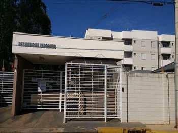 Apartamento, código 10131926 em Pirassununga, bairro Jardim Eldorado